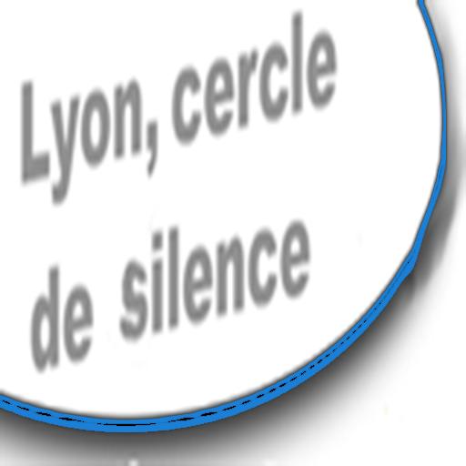 Cercle de silence de Lyon